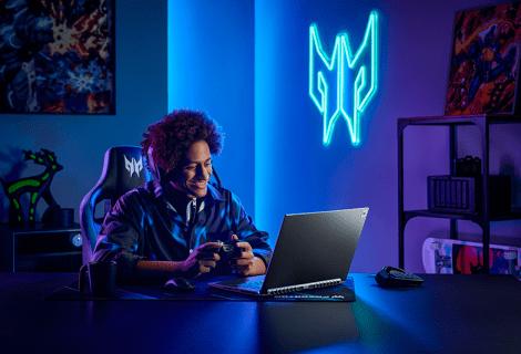 Acer presenta i nuovi Predator Triton e Helios, i notebook gaming più potenti di sempre