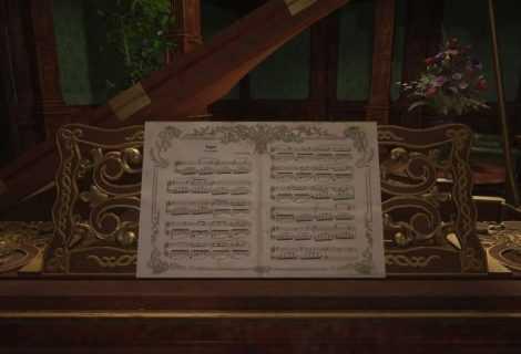 Resident Evil Village: come risolvere l'enigma del pianoforte