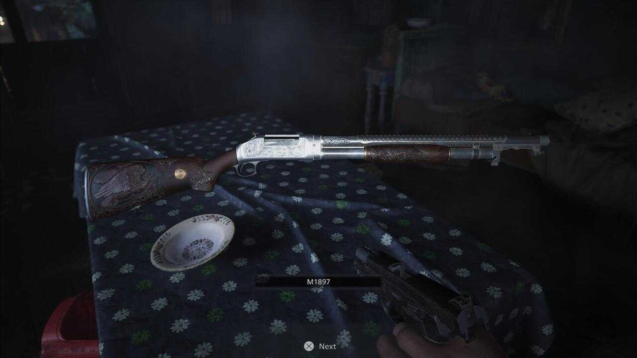 Resident Evil Village: come ottenere il fucile a pompa
