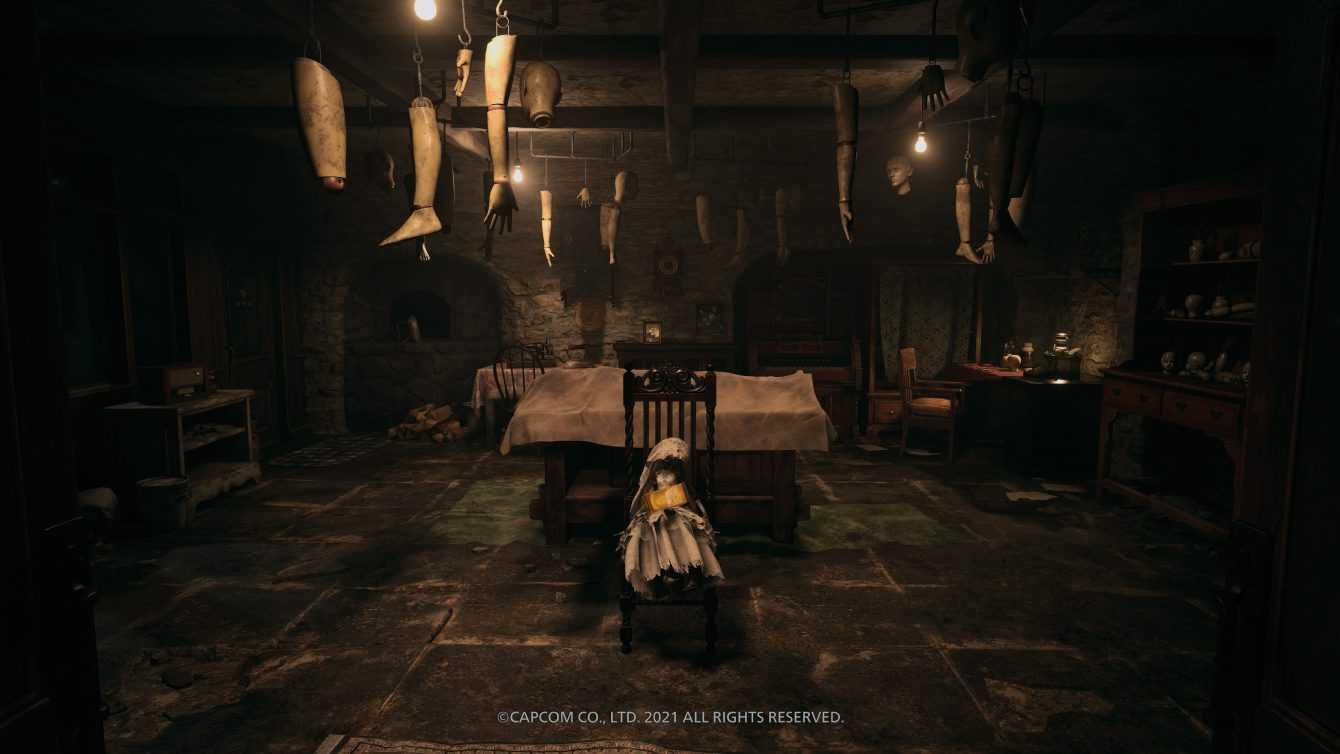 Recensione Resident Evil Village: l'incubo di un padre