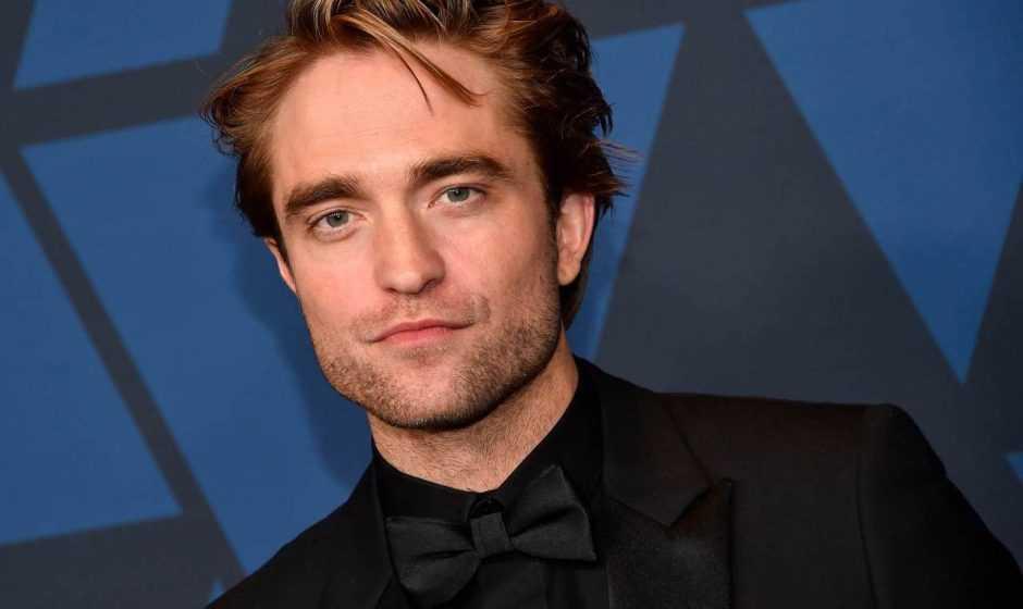 Robert Pattinson: firmato un accordo esclusivo con Warner Bros.