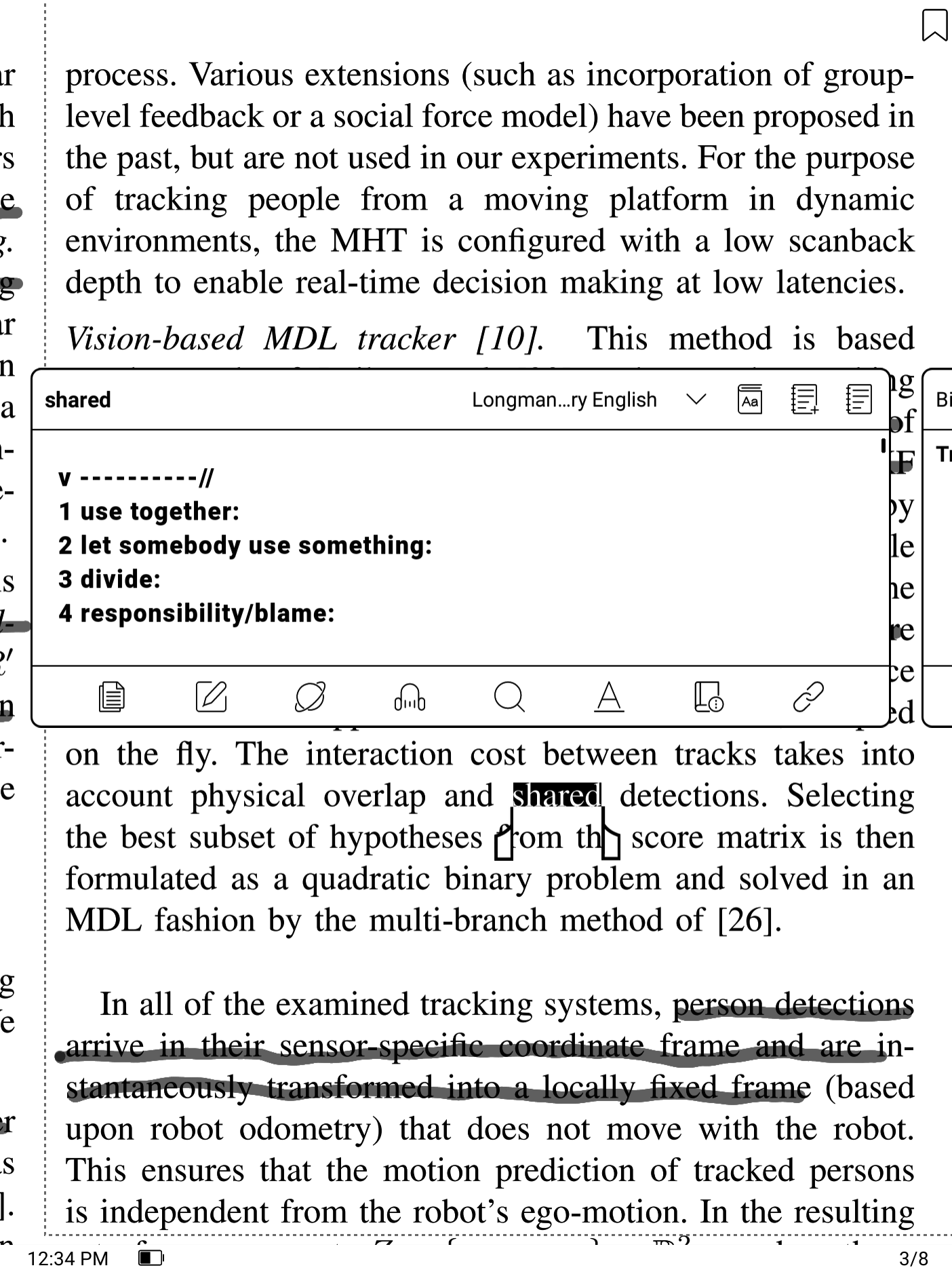Recensione Onyx BOOX Note3: per chi sa leggere e anche scrivere