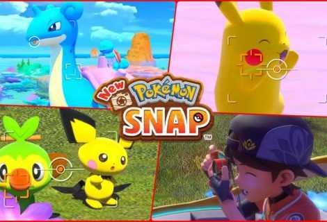 New Pokémon Snap: come ottenere quattro stelle con Pichu