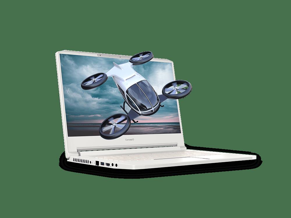Acer SpatialLabs: una suite dedicata al 3D stereostopico