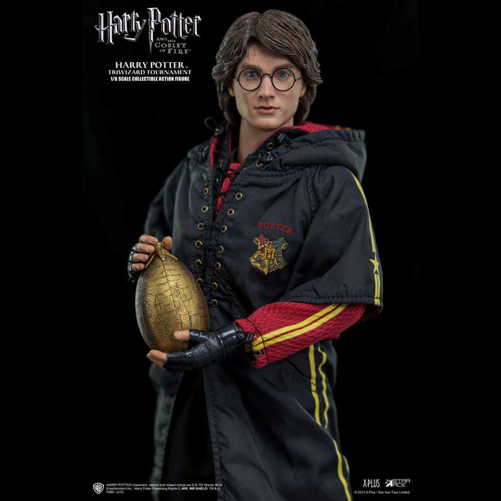 Harry Potter: Star Ace Toys ristampa l'action figure