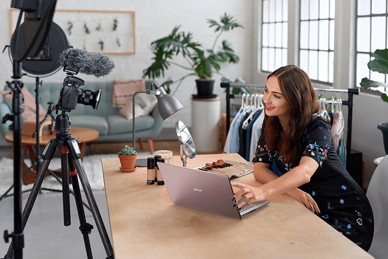 Acer Swift X: il laptop consumer definitivo