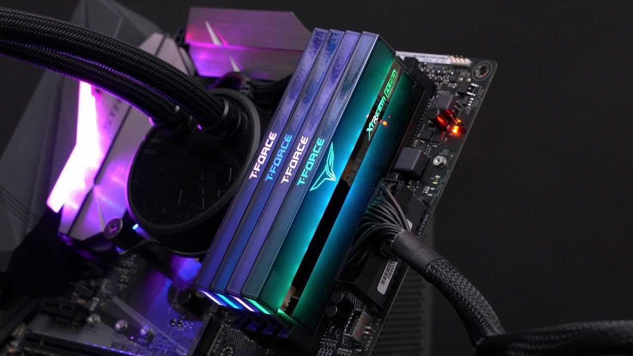 TEAMGROUP al Computex 2021: storage per tutti!