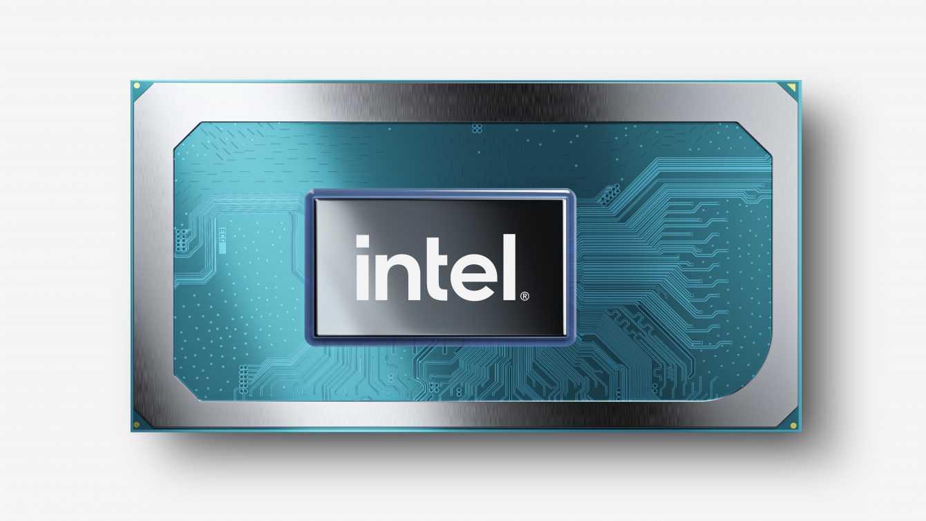 Intel: presentati i nuovi processori di undicesima generazione per dispositivi portatili