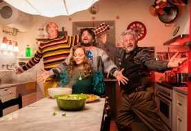Tutti per Uma: il trailer ufficiale del nuovo film di Susy Laude
