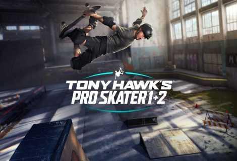 Recensione Tony Hawk's Pro Skater 1 + 2 per Nintendo Switch: lo skate sempre a portata di mano