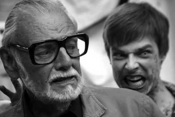 Twilight of the Dead di George Romero diventa realtà