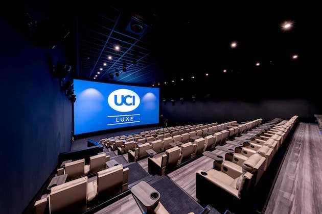 Uci Cinemas pronta a ripartire con una entusiasmante novità