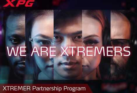"""XPG al fianco dei gamer: ecco il progetto """"XTREMER"""""""