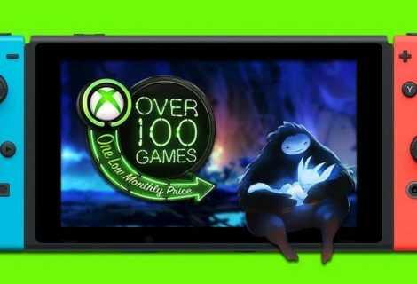 Xbox Game Pass: Nintendo Switch ricompare nella causa tra Epic ed Apple