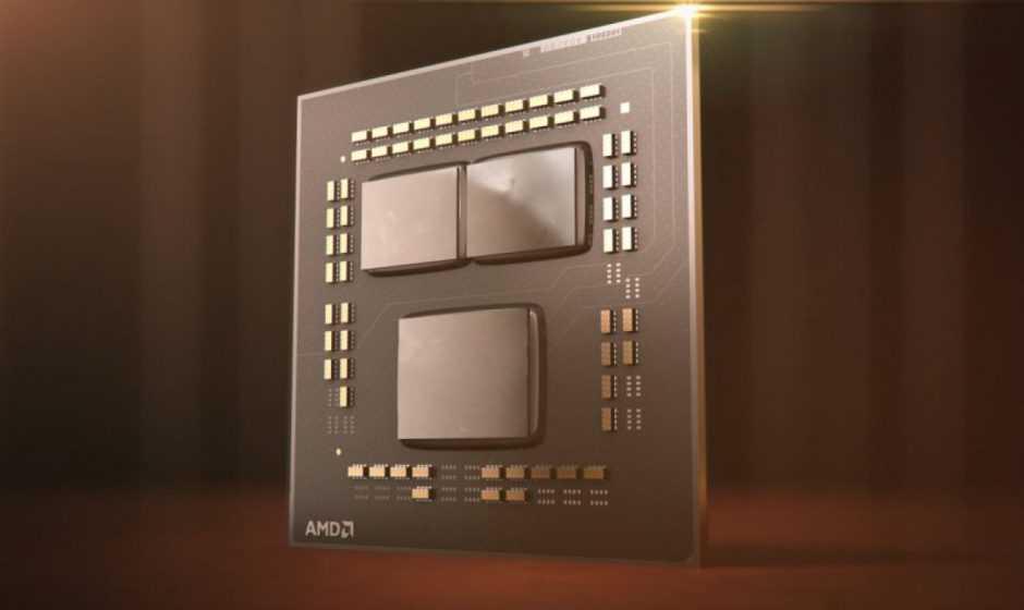 AMD Ryzen 6000: APU a 6nm con Zen 3+ ed RDNA 2