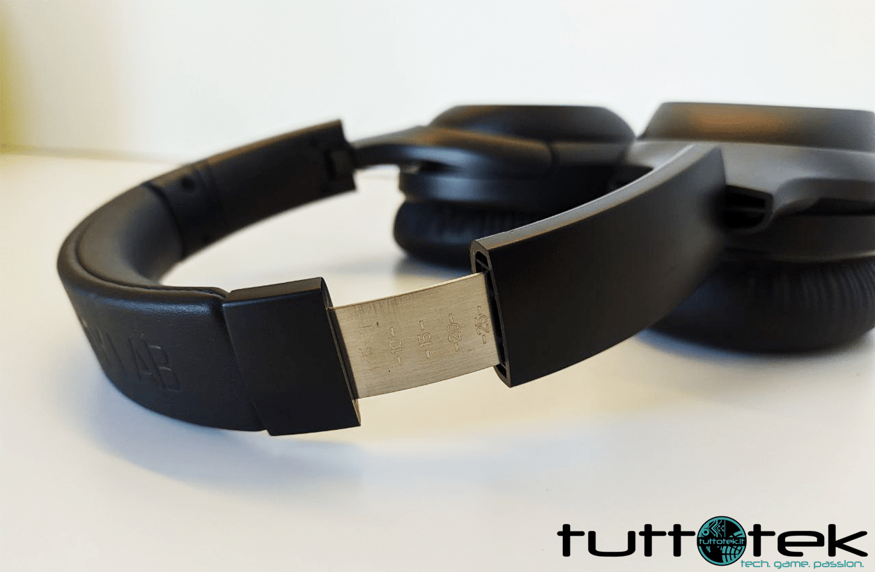 AQL Kyma review: Bluetooth travel headphones with ANC