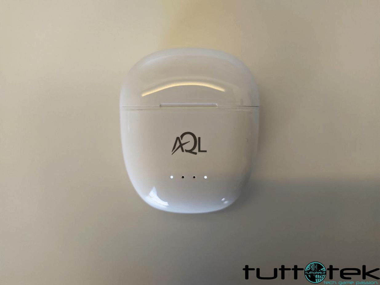 Recensione AQL Escape: l'alternativa economica alle AirPods?
