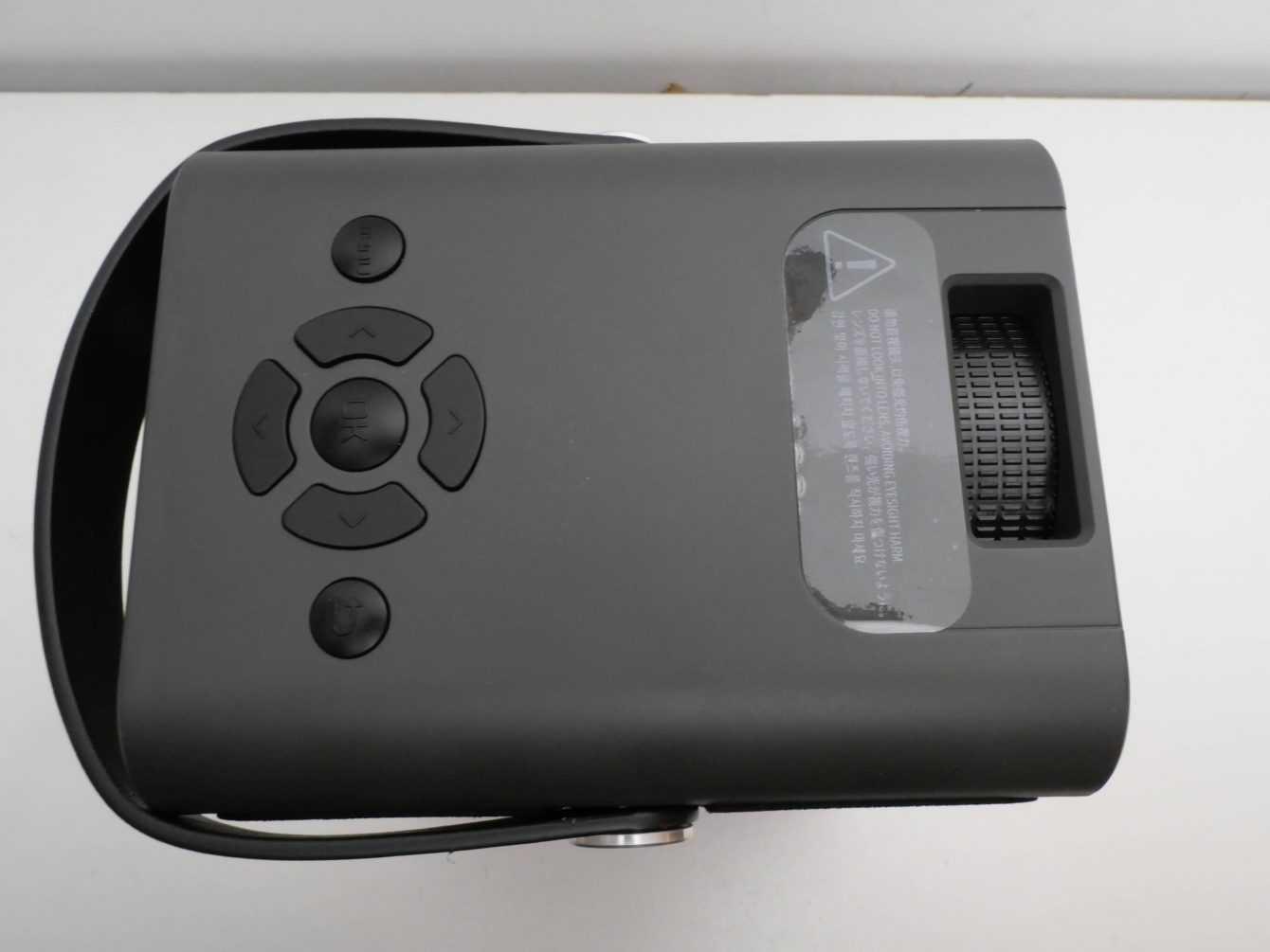 Recensione Artlii Play Pro: un proiettore portatile smart tutto da scoprire