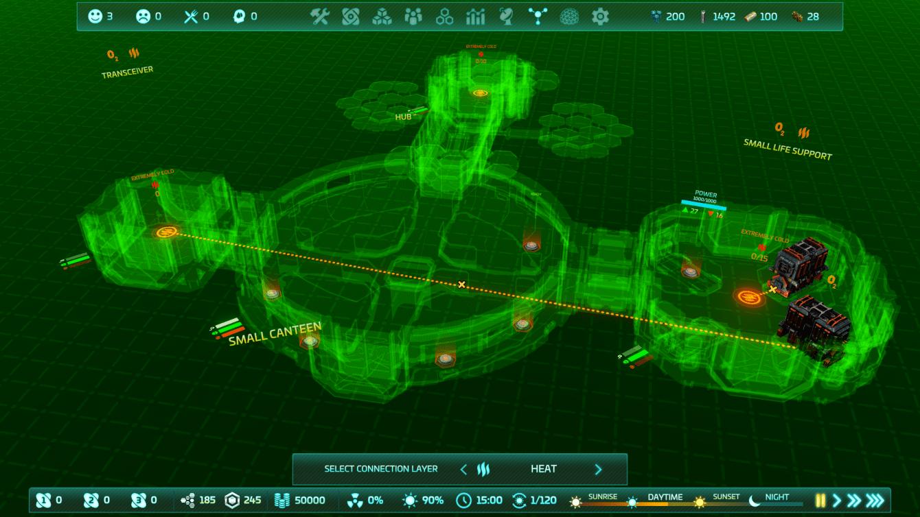 Recensione Base One: la simulazione spaziale survival hardcore