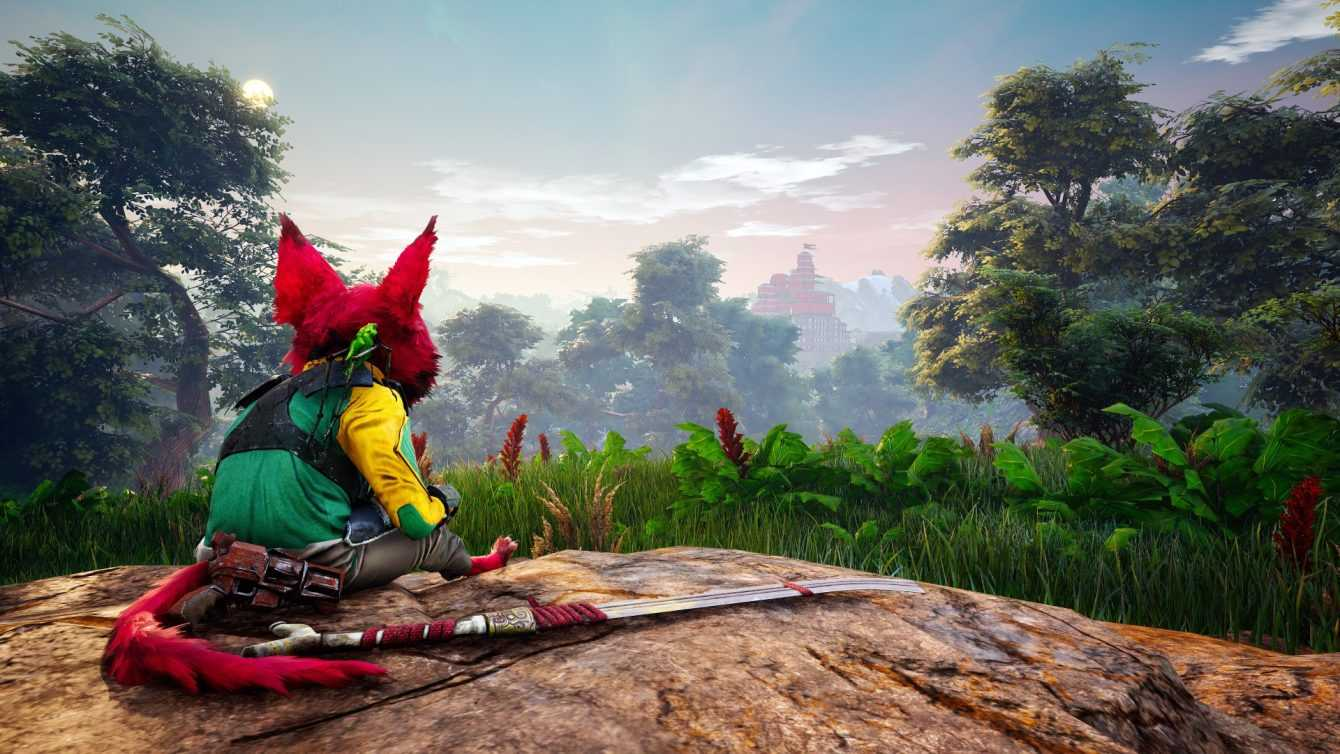Biomutant: here are the patch notes 1.4