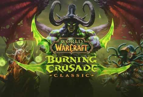 World of Warcraft: Burning Crusade Classic, pubblicato un video musicale per celebrare l'arrivo dell'espansione