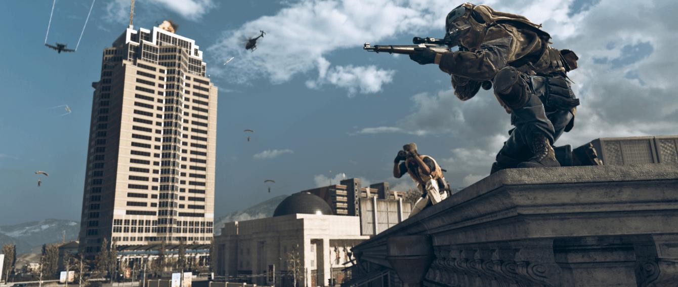 Call of Duty Warzone: iniziata la European Summer Series
