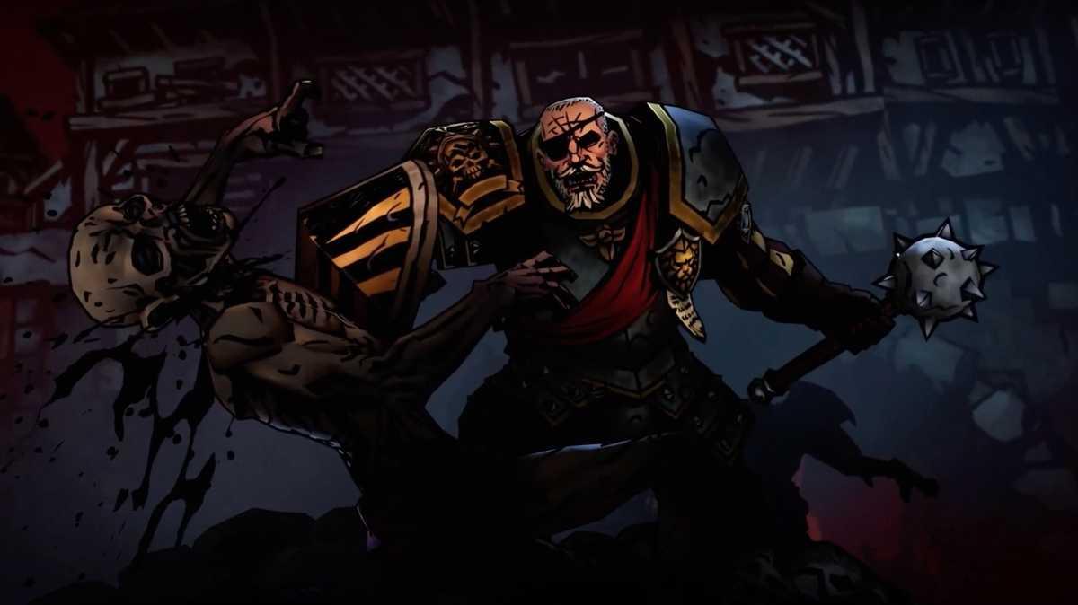 Darkest Dungeon 2: l'Early Access inizierà quest'estate