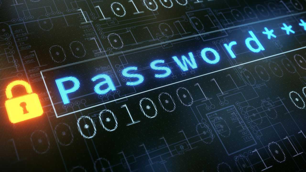 World Password Day: ecco come rendere sicura la propria password