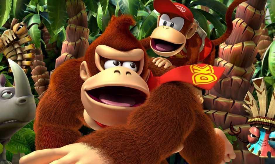 Donkey Kong: un anniversario in sordina