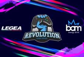 Esport Revolution: presentati i team ufficiali