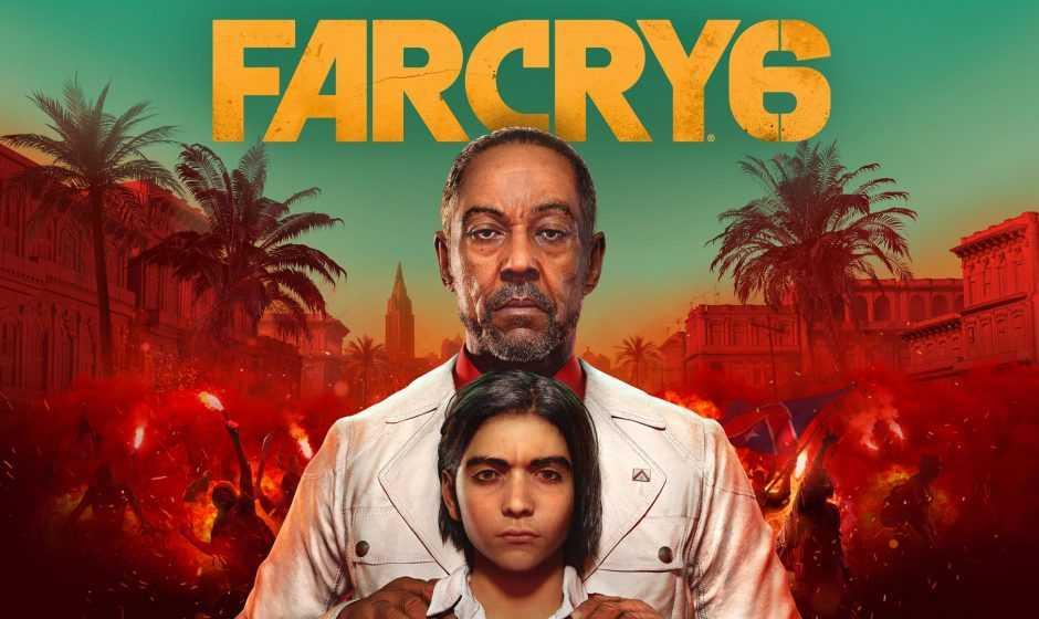Far Cry 6: svelata a sorpresa la data d'uscita!