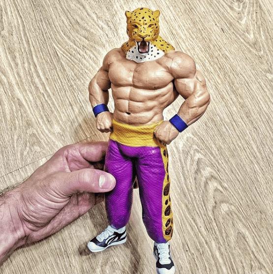 Come creare action figure con stampante 3D: i consigli di un appassionato