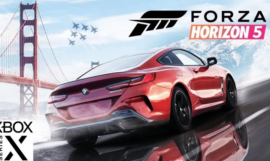 Forza Horizon 5: si va in Messico?