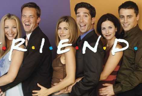 Friends: la reunion andrà in onda su HBO Max il 27 maggio