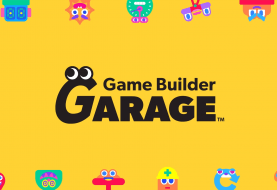 Game Builder Garage: il gioco Nintendo che introduce i giocatori al game developing