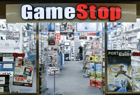 Dati di vendita britannici: risultati per i videogiochi fino al 23/05/21