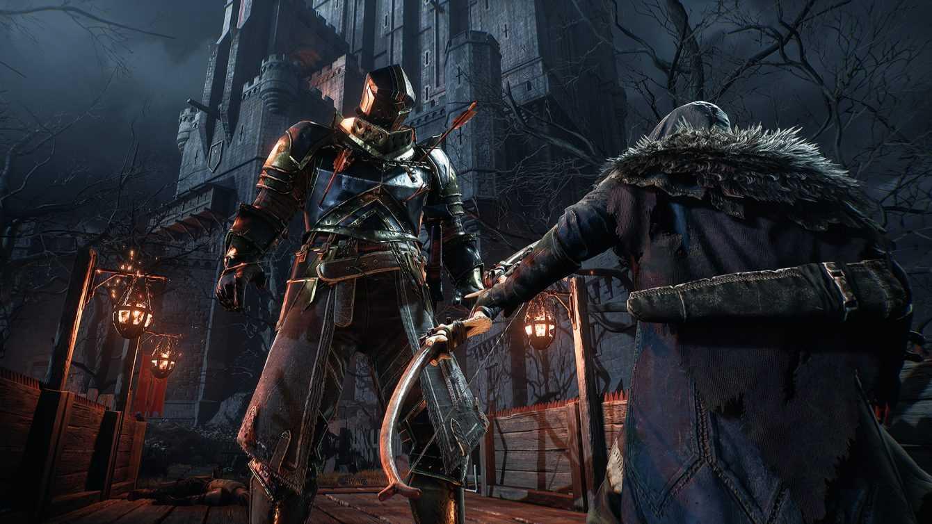 Recensione Hood: Outlaws and Legends, rubare ai ricchi per dare ai poveri