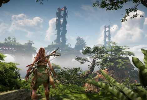 Horizon Forbidden West: nuove info su preorder e upgrade PS4-PS5