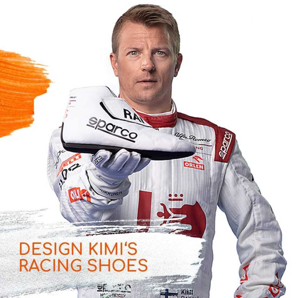 Acer: Kimi's Creator Challenge charity initiative announced