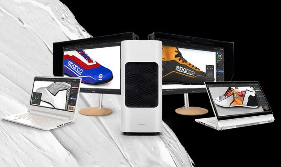 Acer: annunciata l'iniziativa benefica Kimi's Creator Challenge