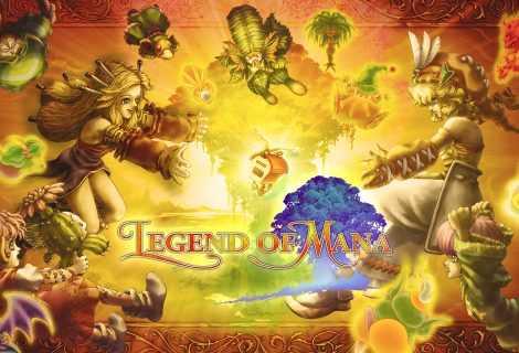 Recensione Legend of Mana HD: bentornata Square Enix!