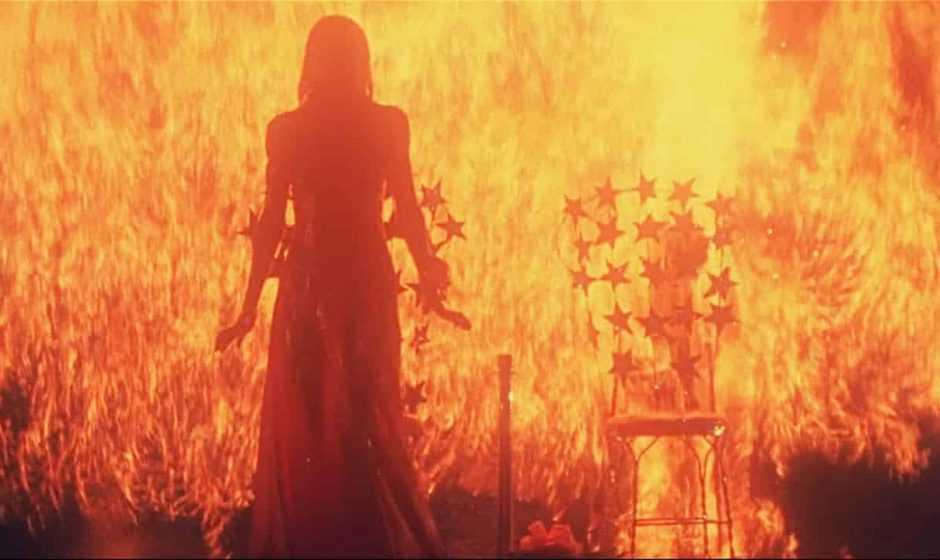 L'incendiaria: al via le riprese del film tratto dal romanzo di Stephen King