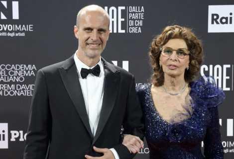 David di Donatello 2021: Sophia Loren è la miglior attrice