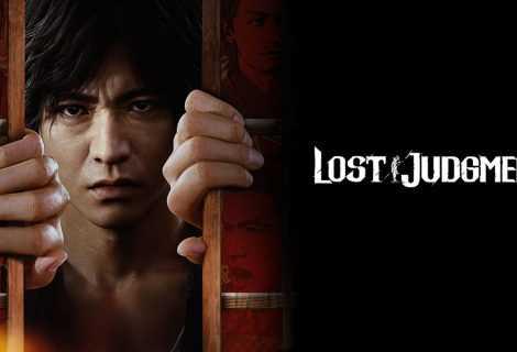 Lost Judgment: svelata la lista trofei completa!