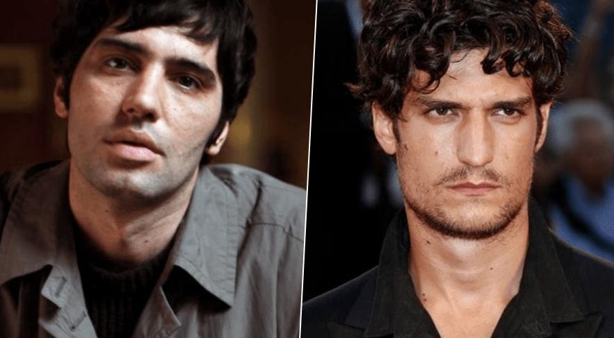 L'envol: Pietro Marcello dirige Louis Garrel nel suo prossimo film