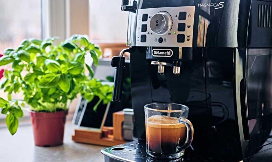 Come scegliere la migliore macchina del caffè automatica
