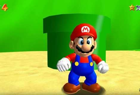 Super Mario 64, il port su PC: Digital Foundry analizza il ray tracing