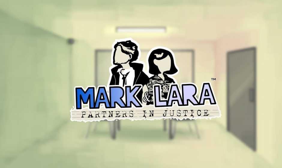 Recensione Mark & Lara Partners In Justice: un poliziesco co-op