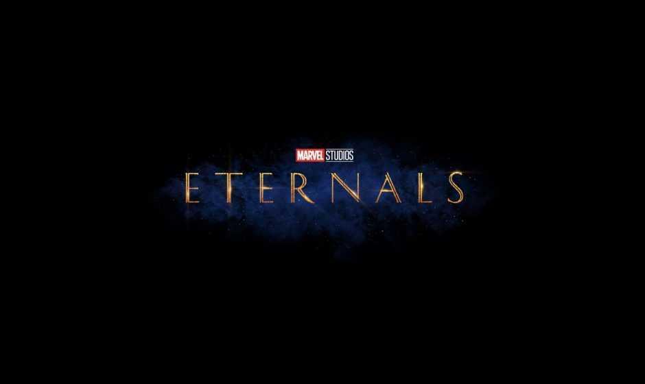 Eternals: il trailer italiano del nuovo film MCU
