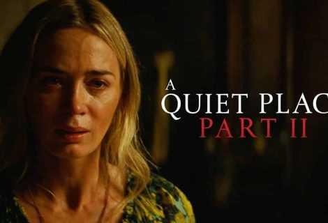 A quiet place 2: Emily Blunt annuncia l'arrivo di una probabile trilogia